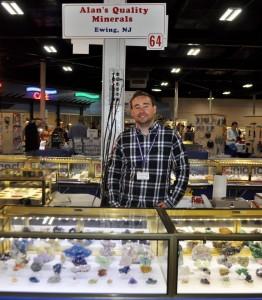 Alan's Quality Minerals, LLC Image