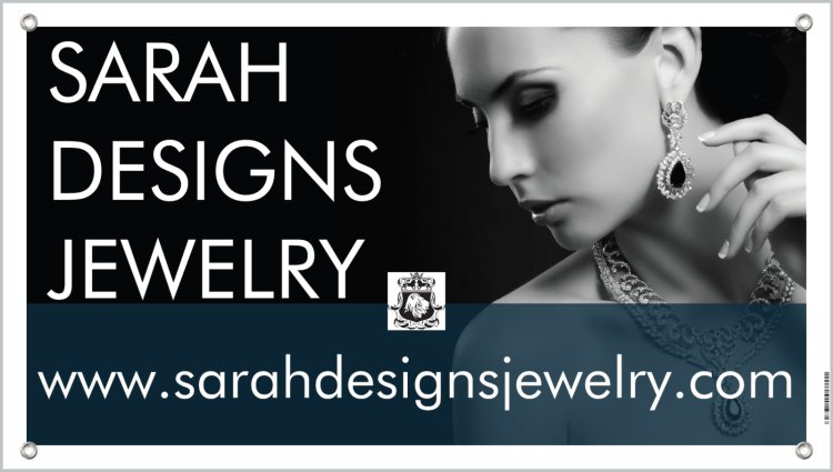 Sarah Designs Jewelry Image