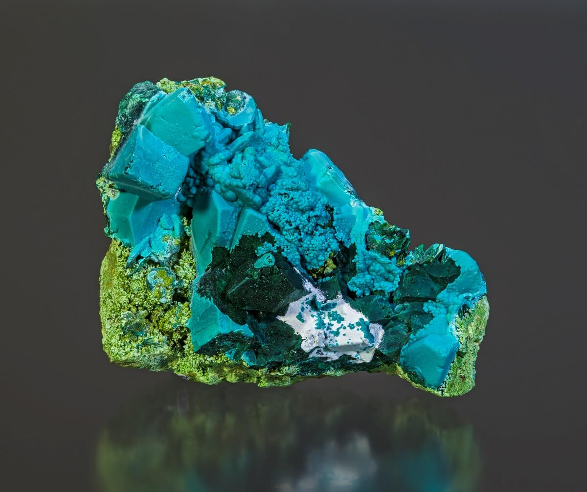 Geokrazy Minerals Image