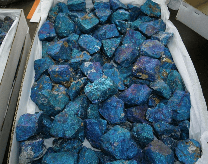 Gemimex Minerals, Inc Image
