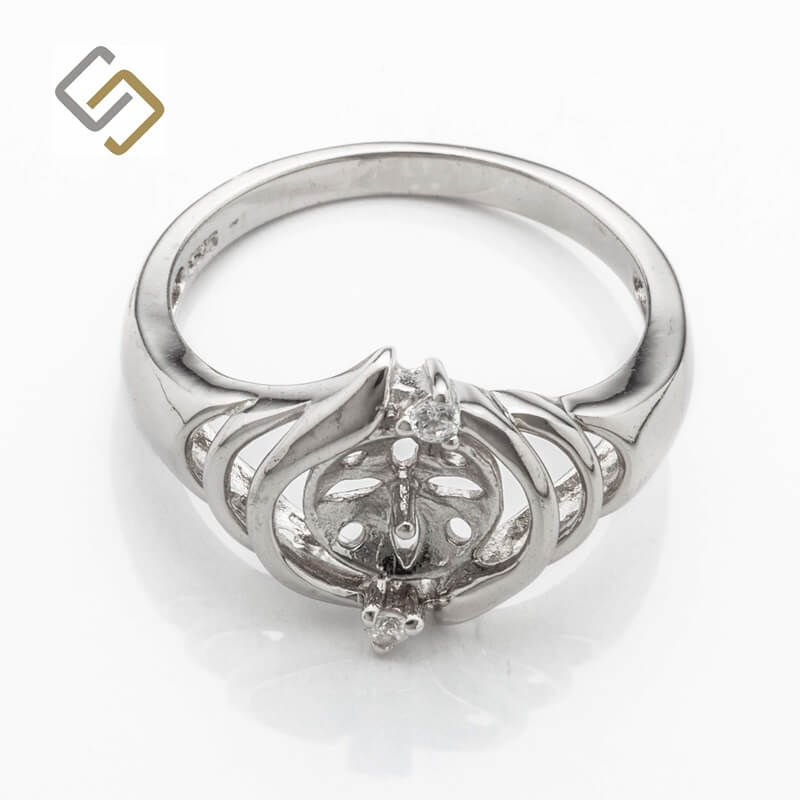 Ring setting