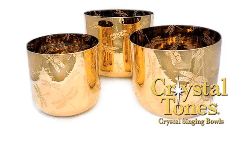 Crystal Tones Image