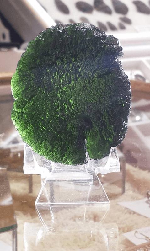 Moldavite/TW Designs Image