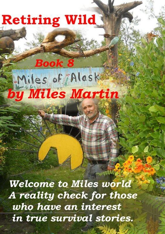 Miles of Alaska Image
