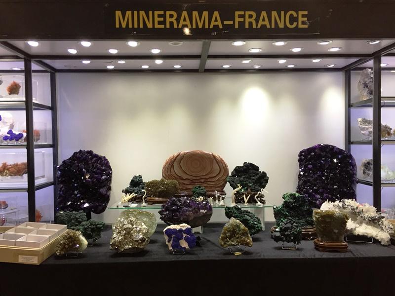 Minerama US LLC