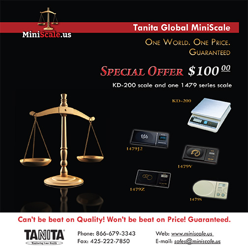 Tanita Corporation Image